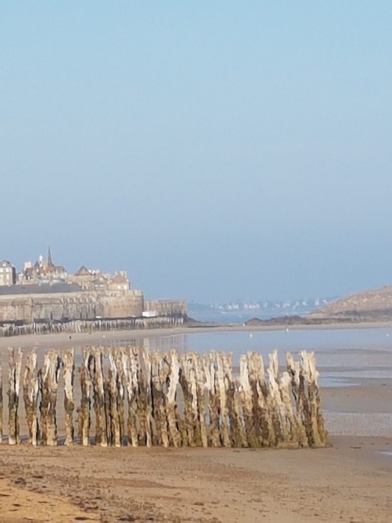 St Malo, Brittany
