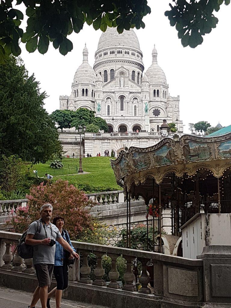 Paris Street Swindles, Scams & Cons