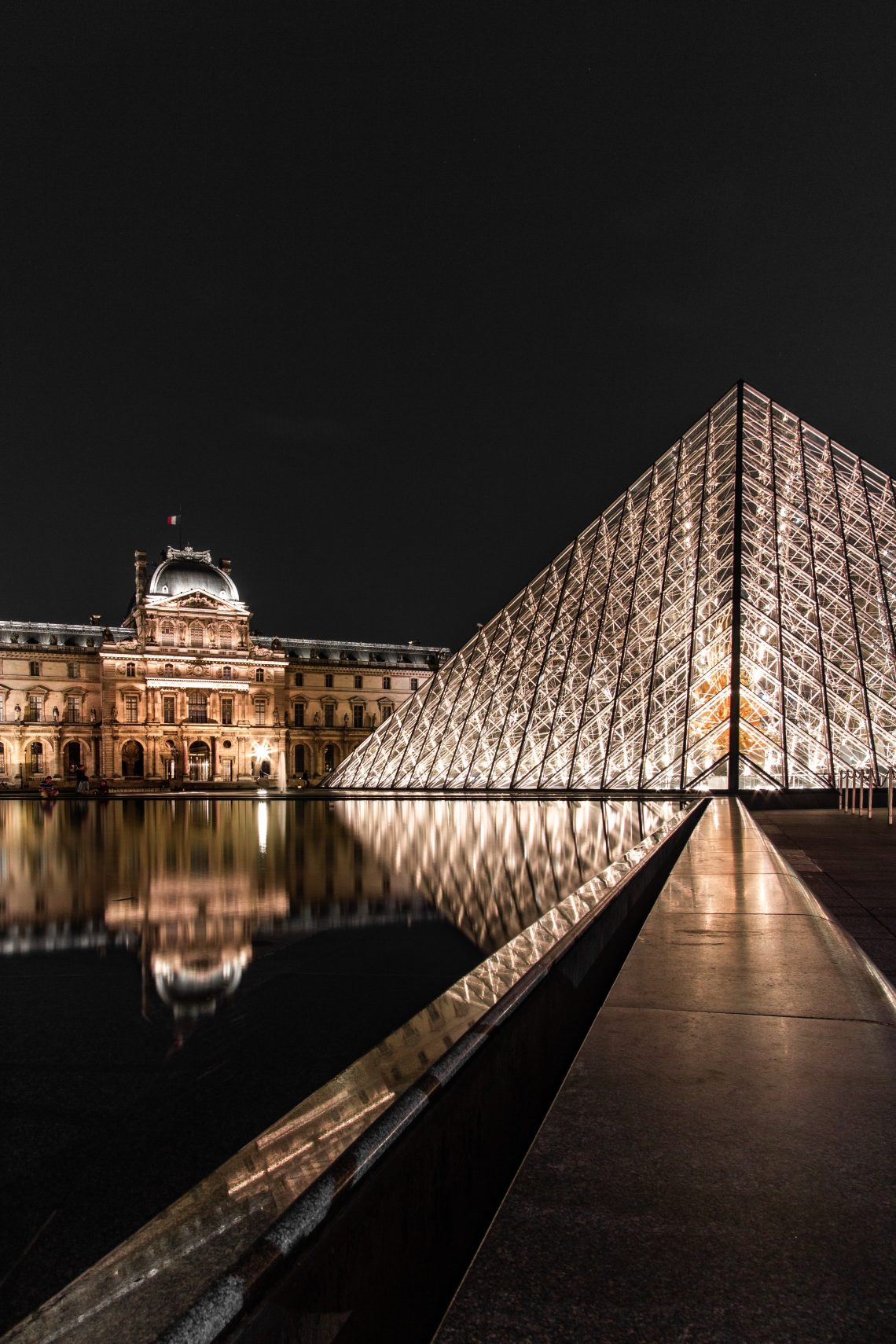 The Louvre & Nazi Looted Art